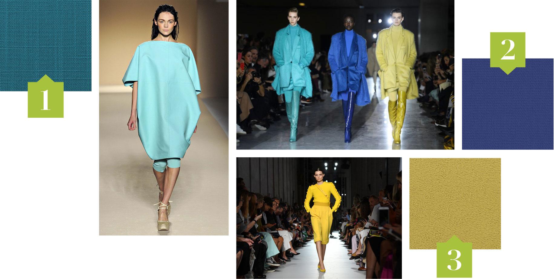 Milan Fashion Week Image